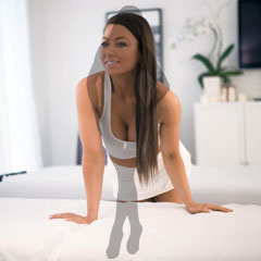 London massage escorts