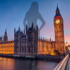 Westminster escorts